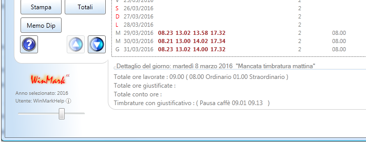 Gestione-ToolTip